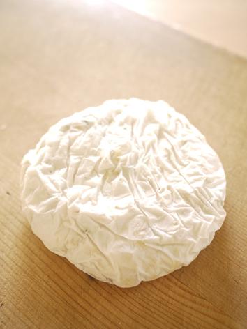 丸型テンペ(発酵食品、ベジ、マクロビ食材)