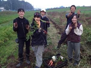 5/31(土)くりもと地球村農業体験ツアーのご案内