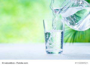 水を飲み過ぎていませんか?