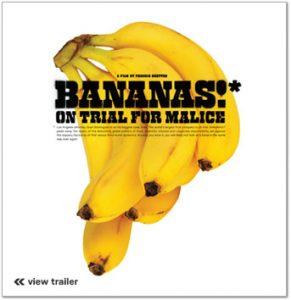 映画『バナナの逆襲』~大企業に負けない市民のパワーに拍手!
