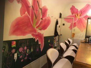 教室3期生のお店がオープン!「子どもと、BAR」@大井町