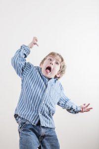 子どもの発達障害の原因は?