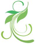 green-leaves-illust-1-green