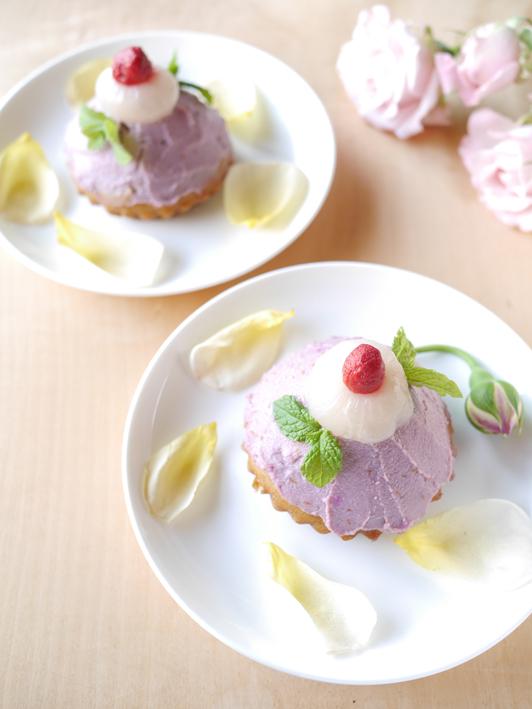 ライチとフランボワーズのケーキ-150-120-90-P1350045