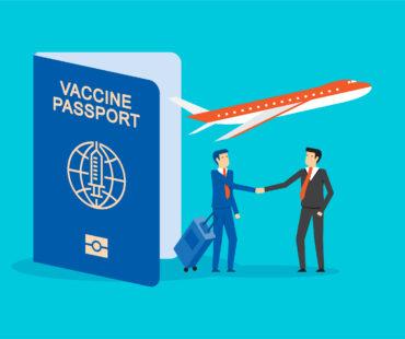 パブコメ締切7/1★ワクチンパスポート&マイナンバーへの紐づけで行動の自由が制限される!?
